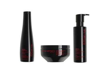 Os shampoos de luxo para o cuidado de questões do couro cabeludo