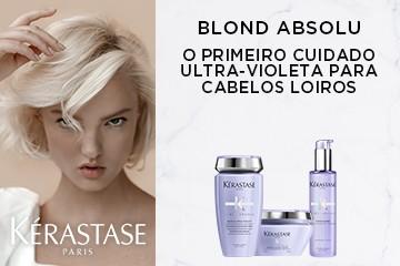 Aura Botanica de Kérastase - Para cabelos desvitalizados