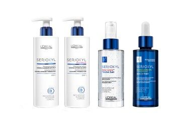 L'Oréal - Serioxyl