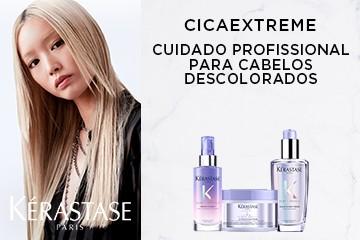 Blond Absolu de Kérastase - a gama para cabelos e madeixas louras