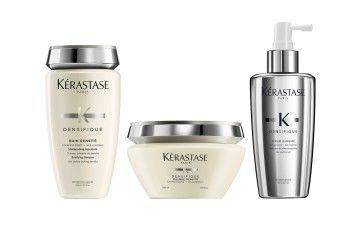 Densifique de Kérastase - a gama que devolve a densidade ao seu cabelo.