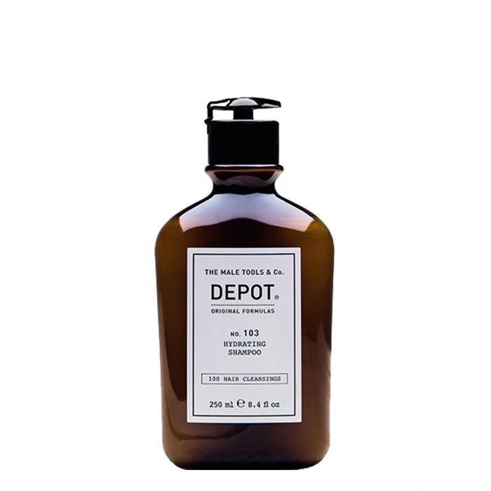 103. Hydrating Shampoo 250ml