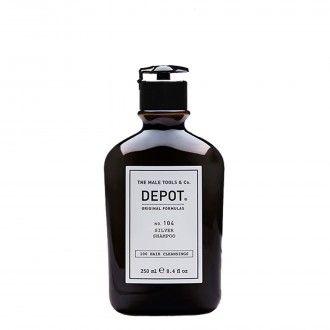104. Silver Shampoo 250ml