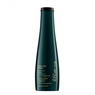 Shampoo Ultimate Reset 300ml