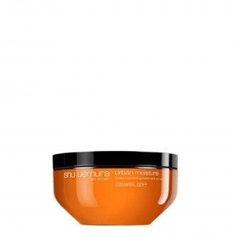Máscara Urban Moisture 200ml