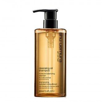 Shampoo Moisture Balancing Cleanser 400ml