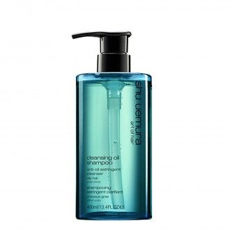 Shampoo Anti Oil Cleanser 400ml