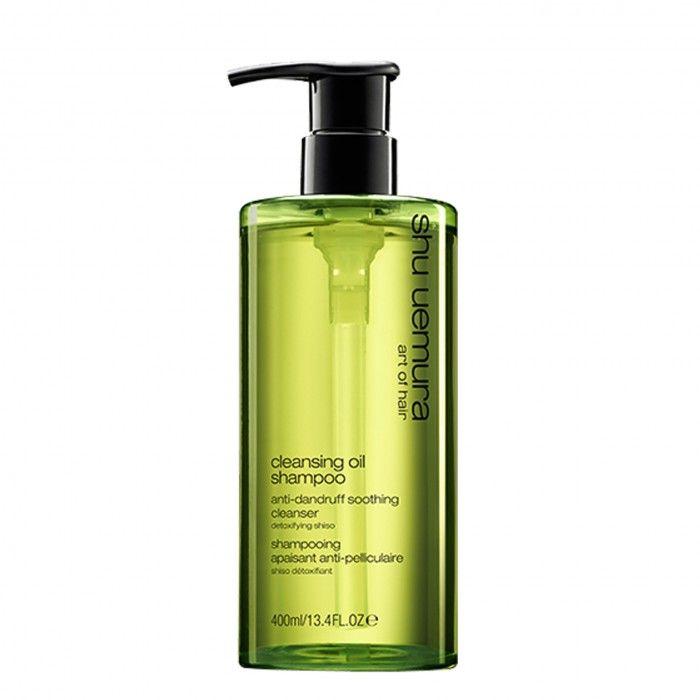 Shampoo Anti Dandruf Cleanser 400ml