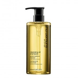 Shampoo Gentle Radiance Cleanser 400ml