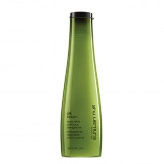 Shampoo Silk Bloom 300ml