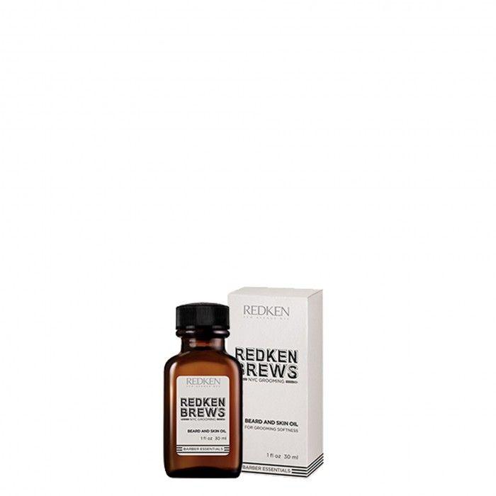 Beard and Skin Oil 30ml