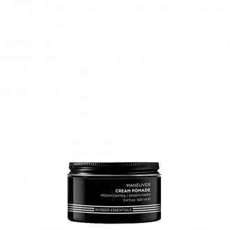 Maneuver Cream Pomade 100ml