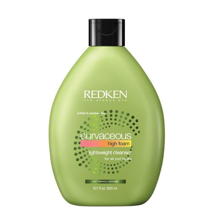 Shampoo Curvaceous 300ml