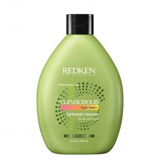 Shampoo Curvaceous 300ml