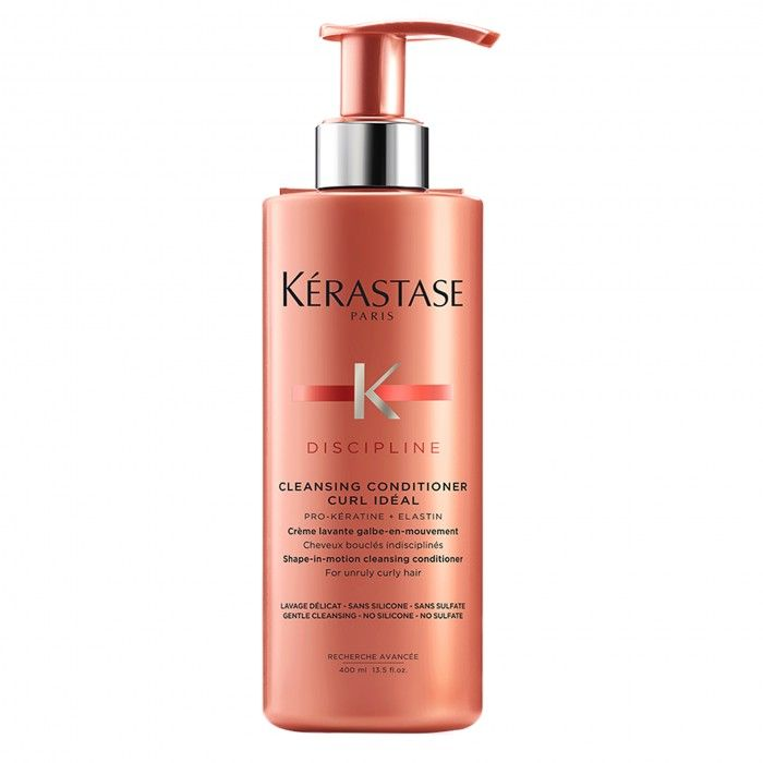 Cleansing Conditioner 400ml