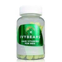 IvyBears Hair Vitamins For Men