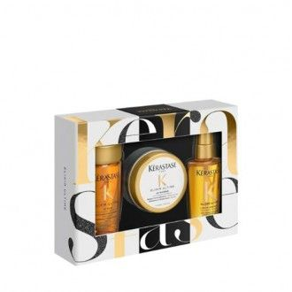 Coffret Elixir Ultime Travel Size