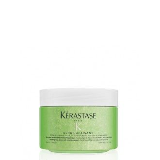 Scrub Apaisant 250ml
