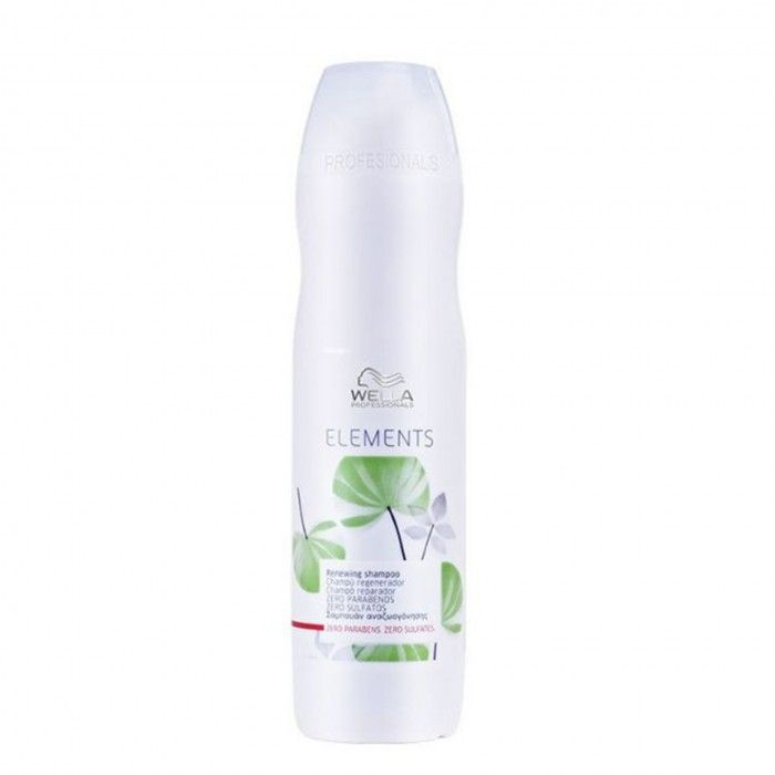 Shampoo Nenewing Elements 250ml
