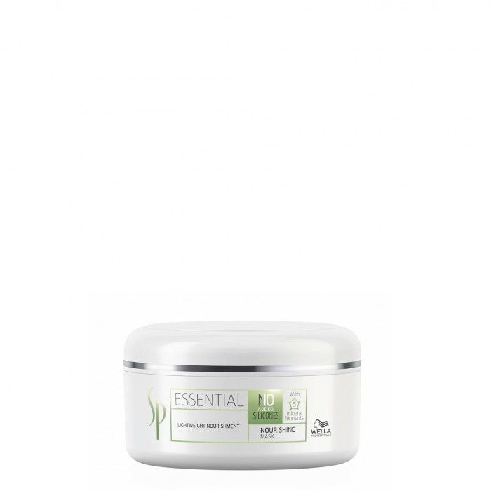Máscara Nourishing Essential 150ml