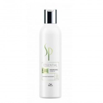 Shampoo Nourishing Essential 200ml