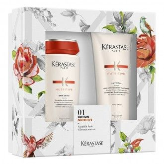 Coffret Spring Nutritive