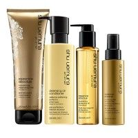 Pack Completo Essence Absolue cabelos finos