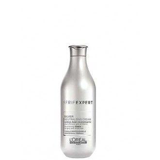 Neutralising Cream Silver 200ml