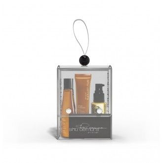 Coffret Travel Size Urban Moisture