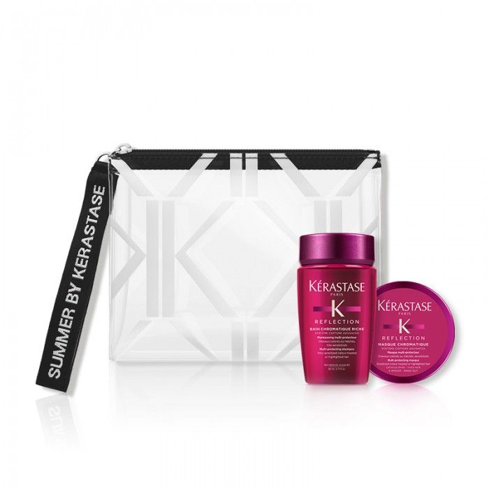 Coffret Reflection Travel Size