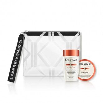 Coffret Nutritive Travel Size