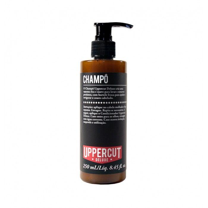 Uppercut Shampoo 250ml