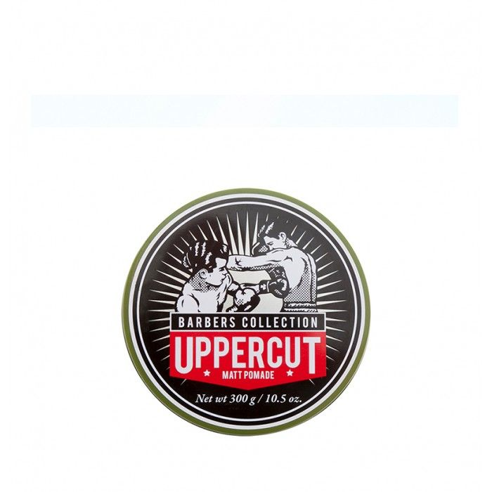 Uppercut Matt Pomade 100gr