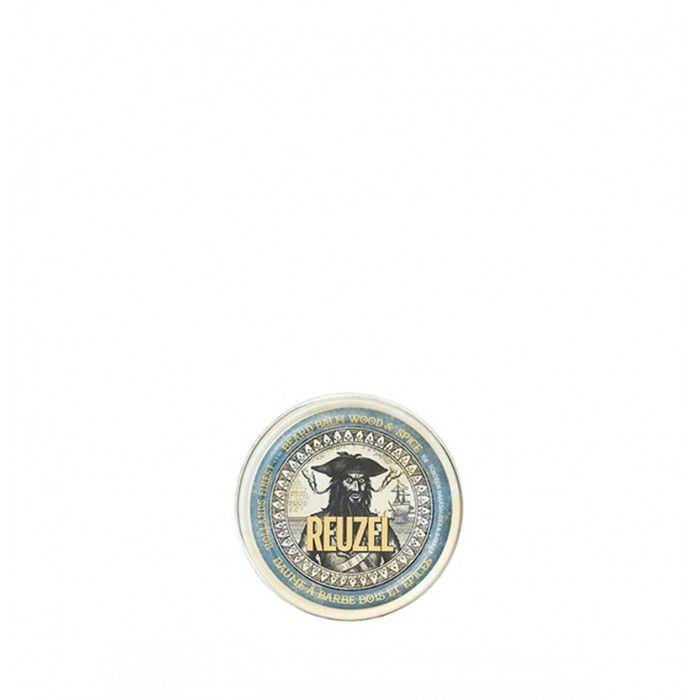Reuzel Wood & Spice Beard Balm 35gr