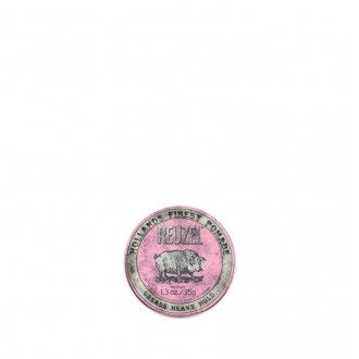 Reuzel Pink Pomade - Heavy Hold Grease 35gr