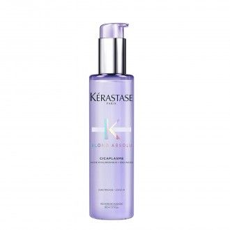 Cicaplasme Serum Leave in 150ml