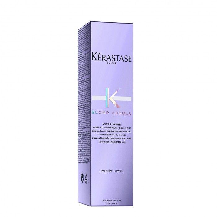 Cicaplasme Serum Leave in 150ml