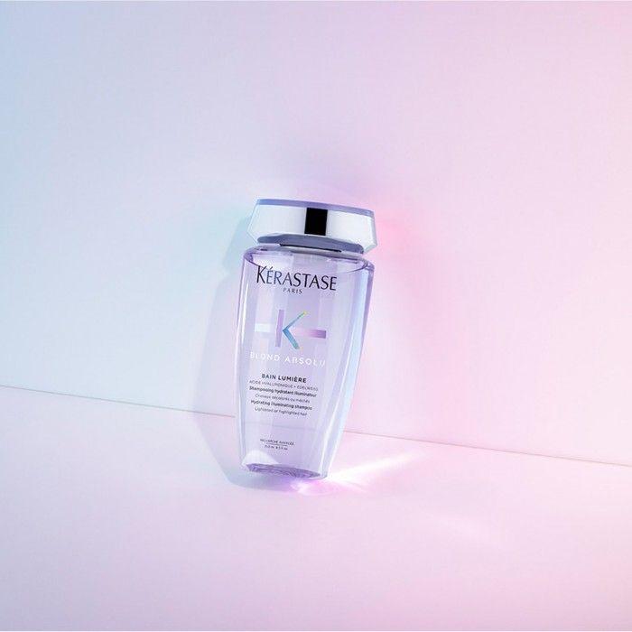 Bain Lumière 250ml