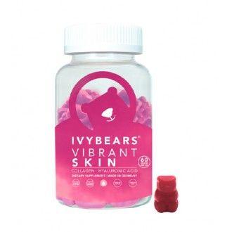 Ivybears Vibrant Skin