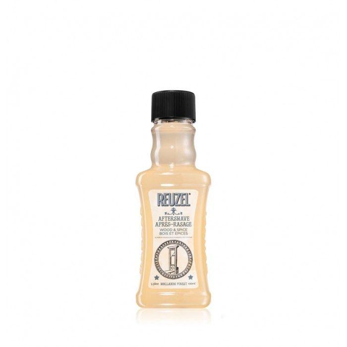 Reuzel Wood & Spice Aftershave 100ml
