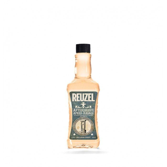 Reuzel Aftershave Apres-Rasage 100ml