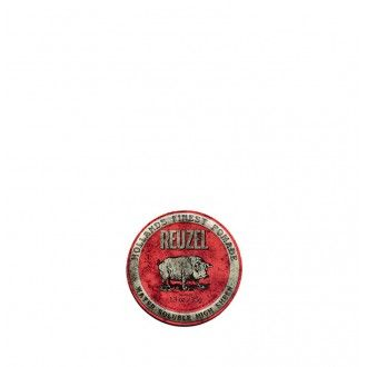 Reuzel Red Pomade - Water Soluble High Sheen 35gr
