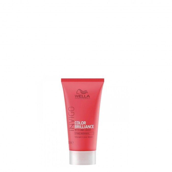 Shampoo Color Brilliance 50ml