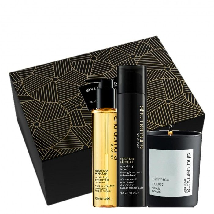 Coffret Natal Essence Absolue