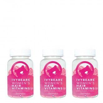 Ivybears Vitamínico capilar Feminino