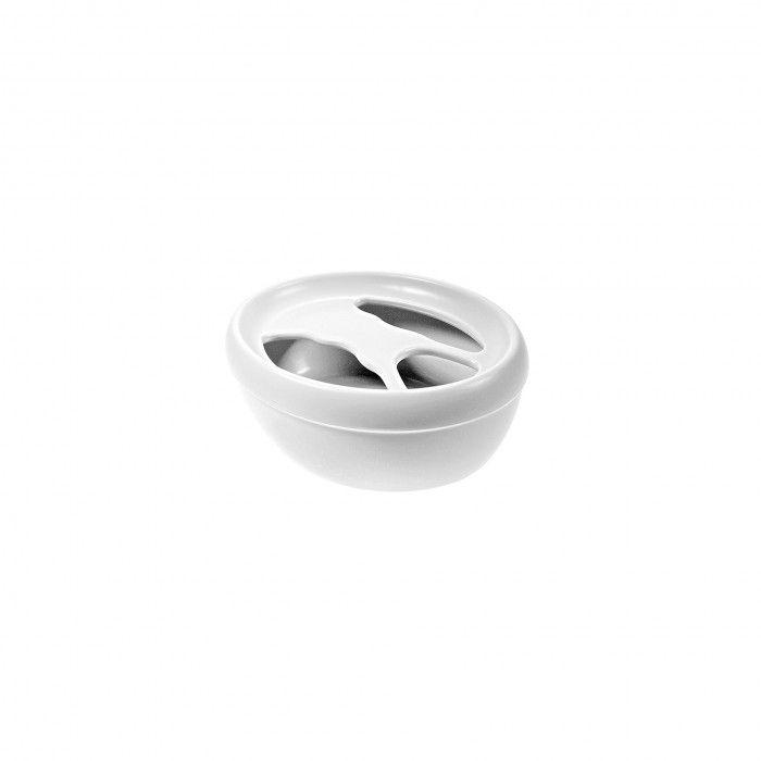 Taça Manicure Branca