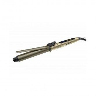 Ferro Frisar com Pinça Rotativo 32 mm Rickiparodi 230ºC
