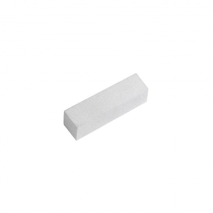 Lima Unhas Rickiparodi Cubo Branca 120 1unid