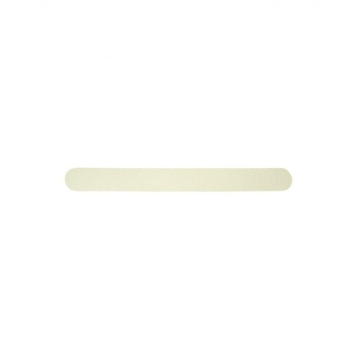 Lima Unhas Rickiparodi Super Acolchoada Branca 100/180 1 unid