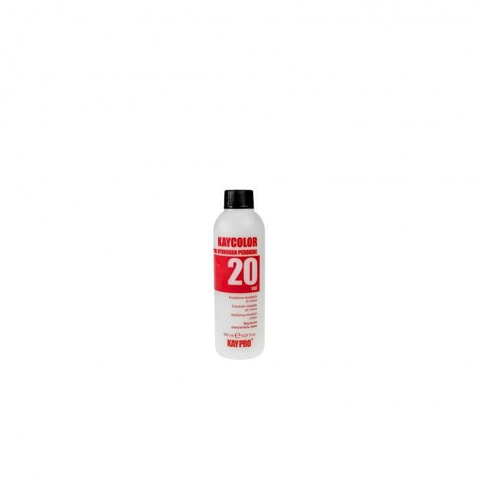 Emulsão Oxidante Kaycolor 20 Volumes 150 ml
